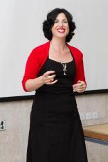 הרצאה על תרגום, חמישי בקמפוס, אונ' תל אביב, 4/4/2013